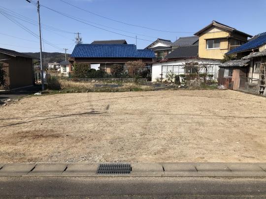 瑞浪市土岐町加茂田/1区画