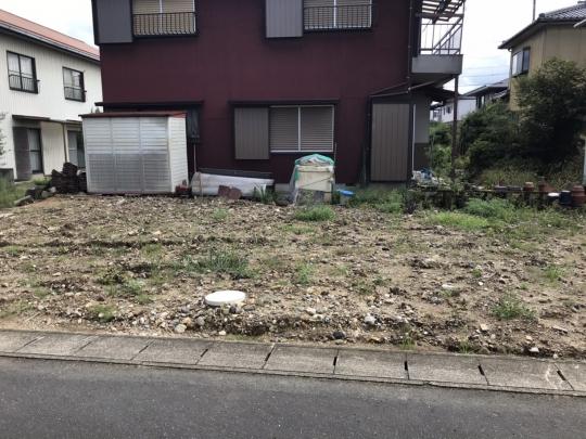 瑞浪市北小田町/1区画