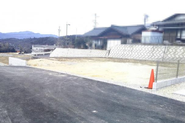 中津川市中津川字子野 B号地(1)