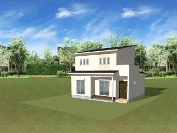 住宅外観画像13973