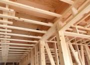 清須市上条 構造見学…