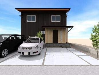 住宅外観画像13245